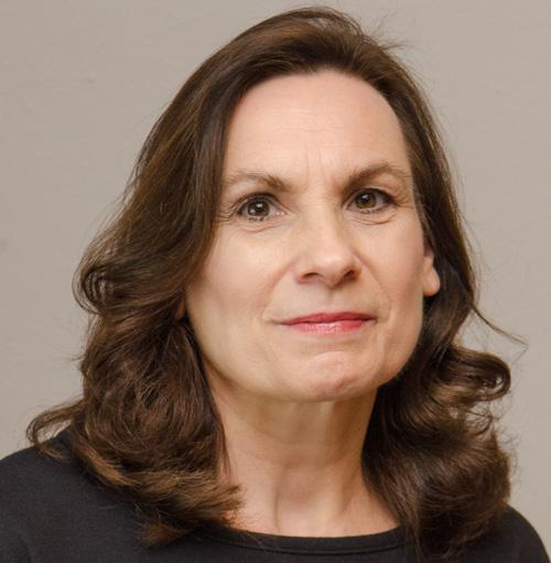 Maryann Barrera